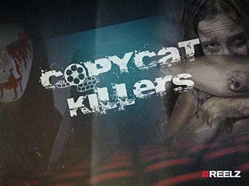 Copycat Killers - Season 1