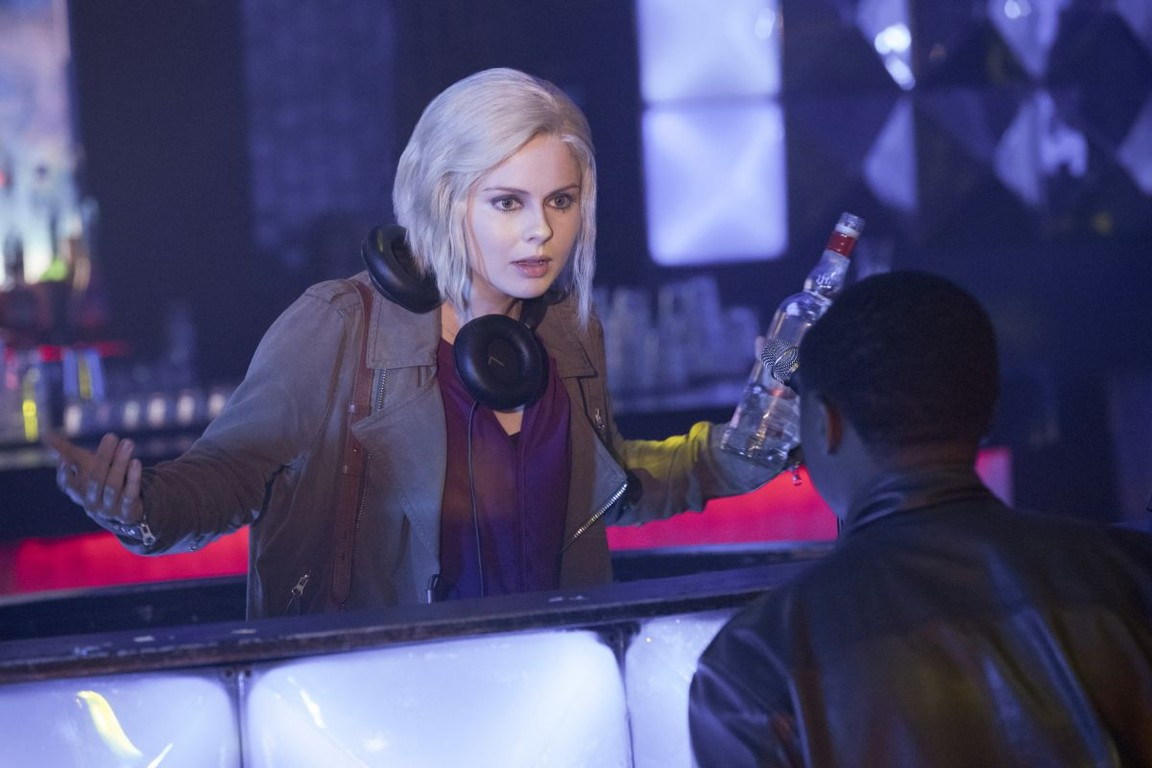 iZombie - Season 3 Episode 06: Some Like It Hot Mess