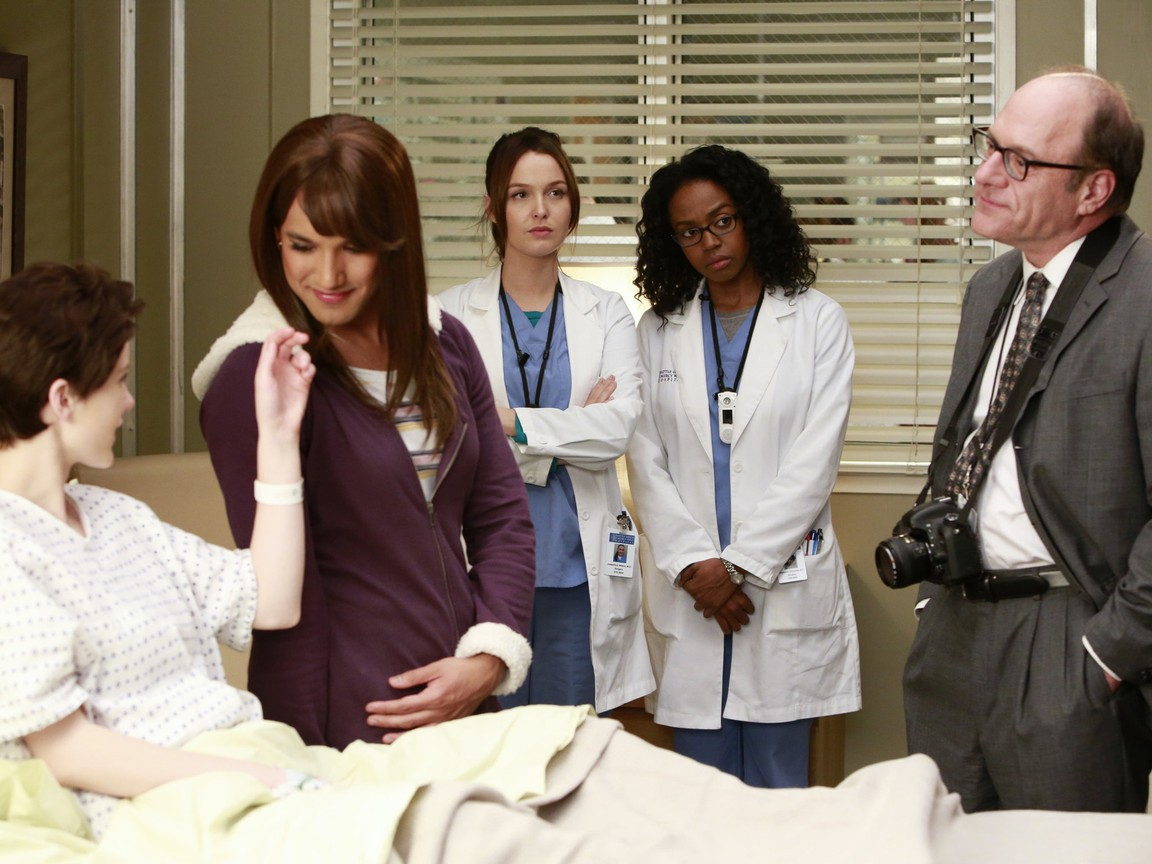 Greys Anatomy - Season 9