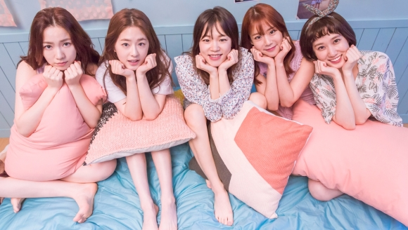 Age of Youth - Season 1