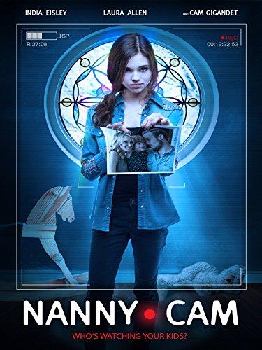 Nanny Cam (Sitter Cam)