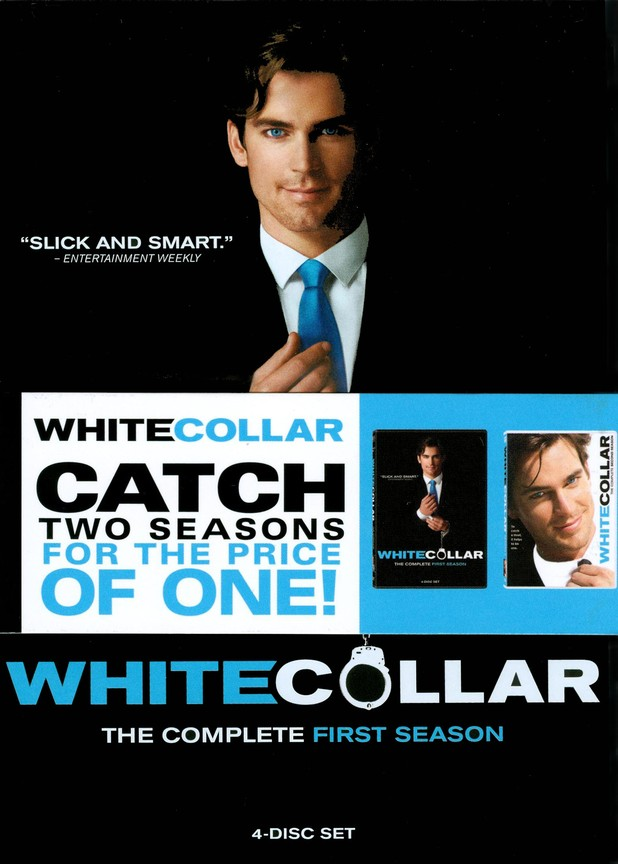 White Collar - Season 2 Episode 06: In the Red