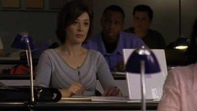 One Tree Hill - Season 2 Episode 11: The Heart Brings You Back
