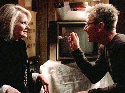 Boston Legal - Season 3 Episode 09: On The Ledge