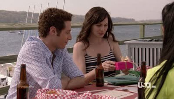Royal Pains - Season 4 Episode 03: A Guesthouse Divided