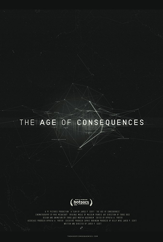 The Age of Consequences