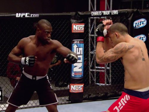 The Ultimate Fighter - Season 27