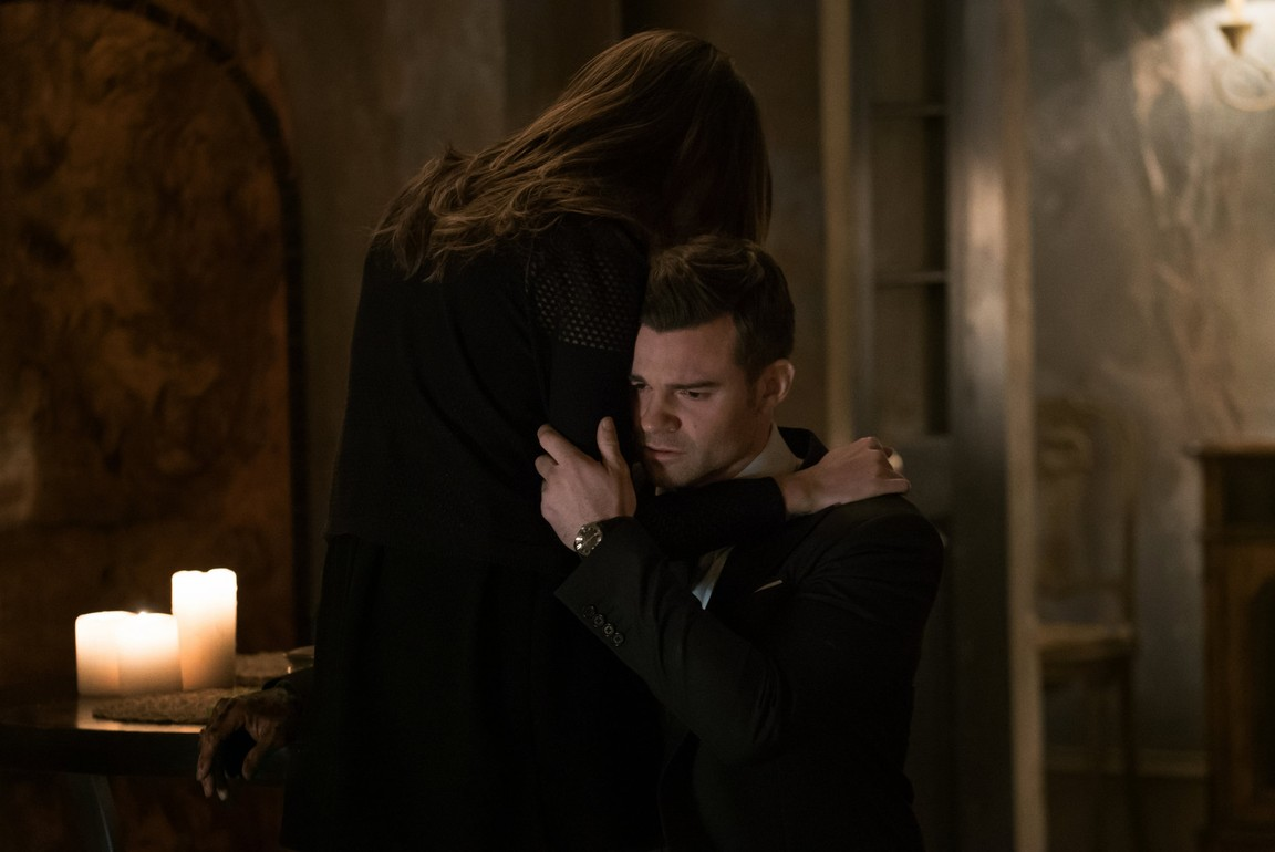 The Originals - Season 3 Episode 21: Give 'Em Hell Kid