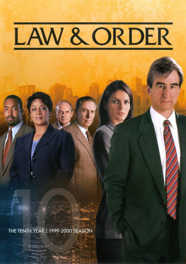 Law and Order - Season 10