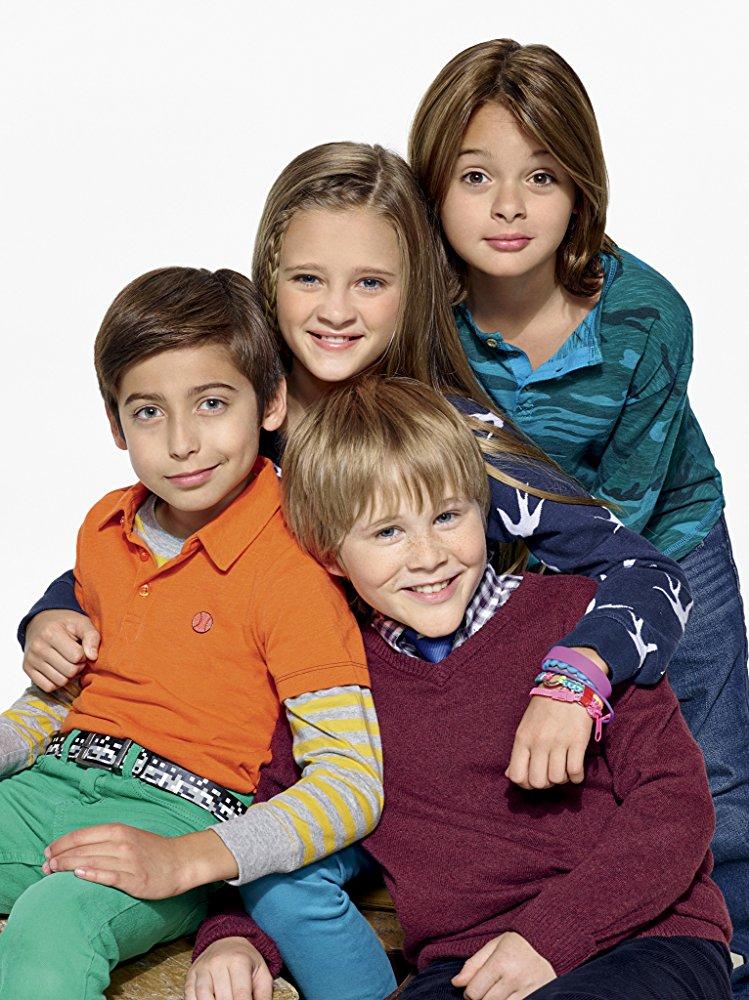 Nicky, Ricky, Dicky & Dawn - Season 4