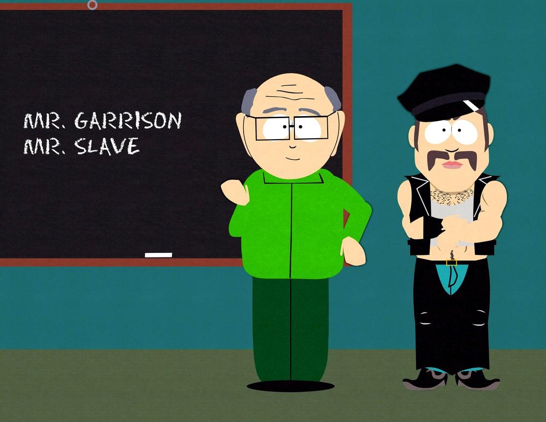 South Park - Season 6