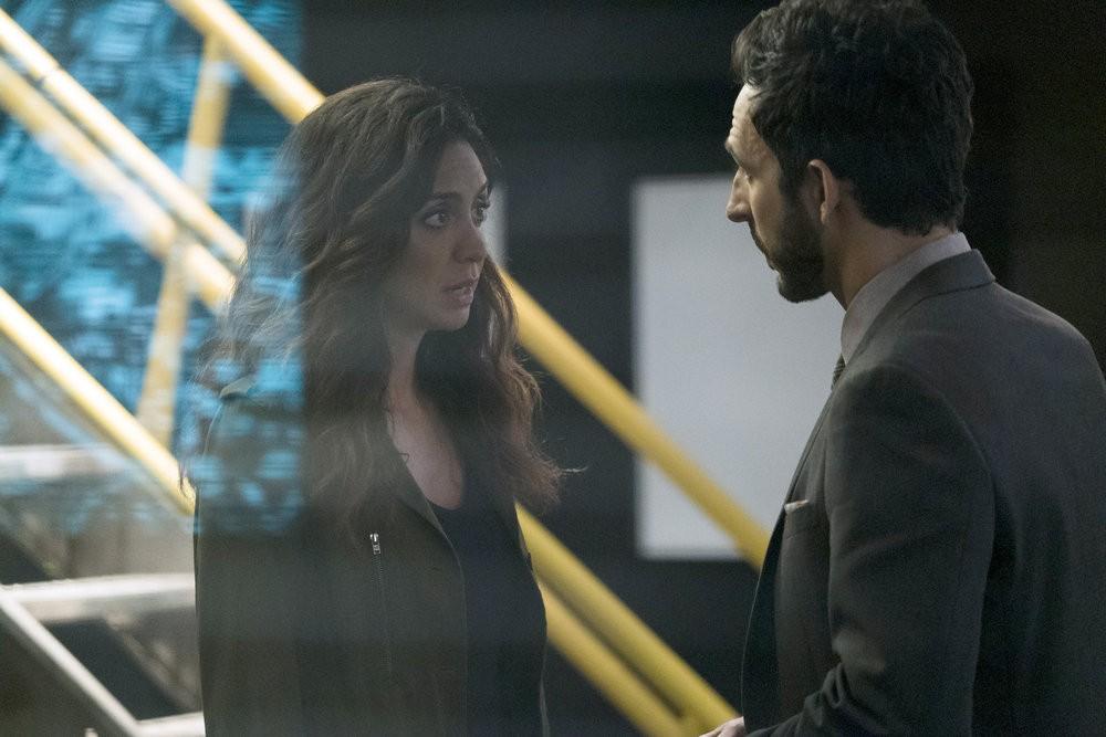 The Blacklist - Season 4 Episode 04: Gaia