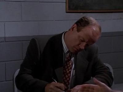 Frasier - Season 4 Episode 10: Liar! Liar!