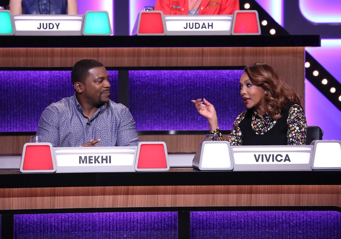 Match Game - Season 2 Episode 04: Caroline Rhea/Chris D'Elia/Judah Friedlander/Judy Greer/Mekhi Phifer/Vivica A. Fox