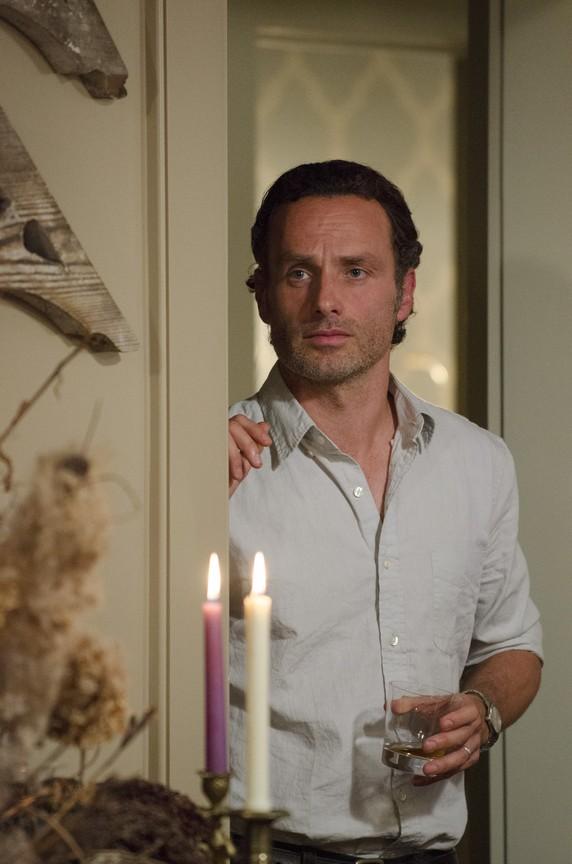 The Walking Dead - Season 5 Episode 13: Forget
