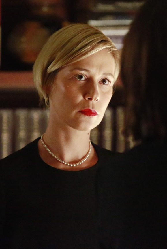 How to Get Away With Murder - Season 1 Episode 11: Best Christmas Ever