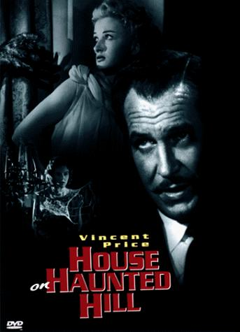 House on Haunted Hill (1959)