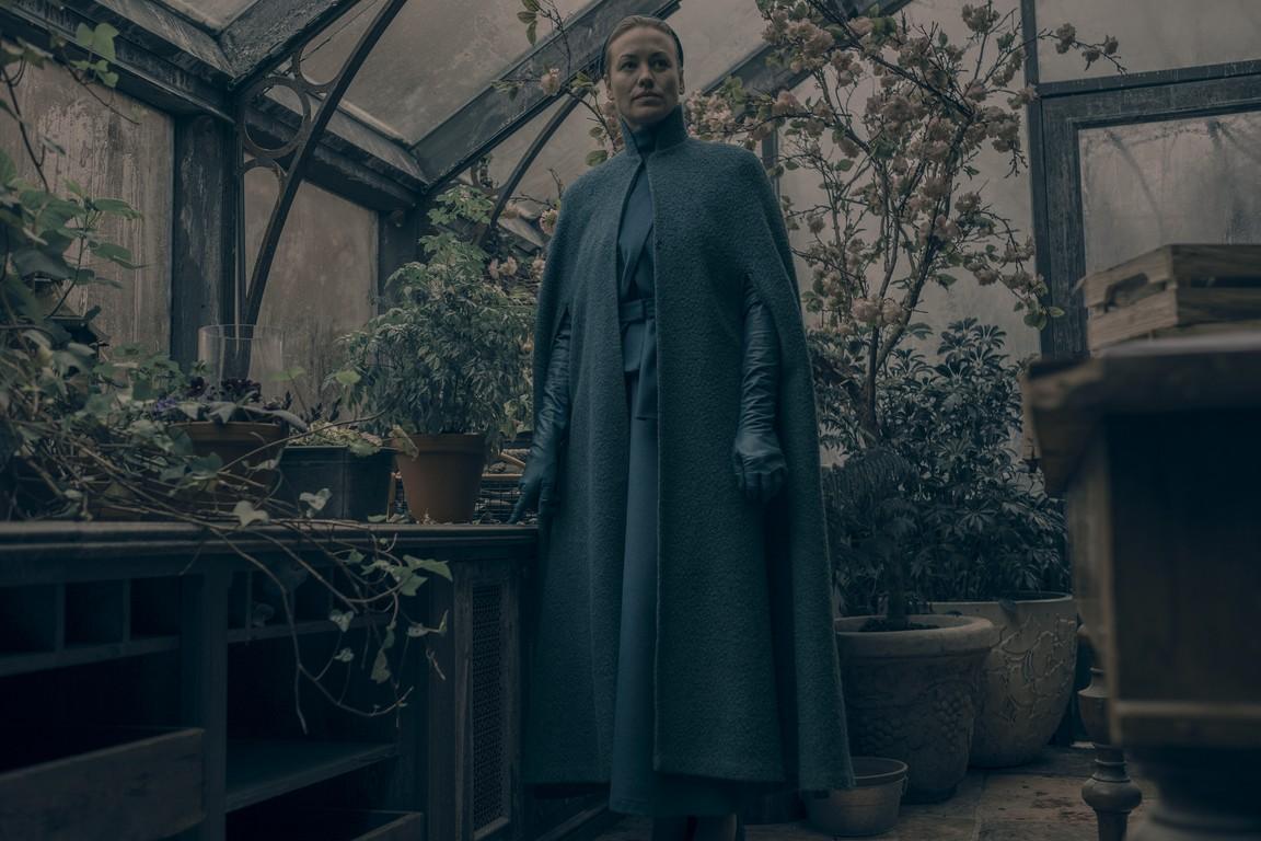The Handmaid's Tale - Season 2 Episode 09: Smart Power