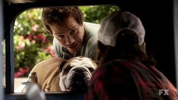 Terriers - Season 1 Episode 01: Pilot