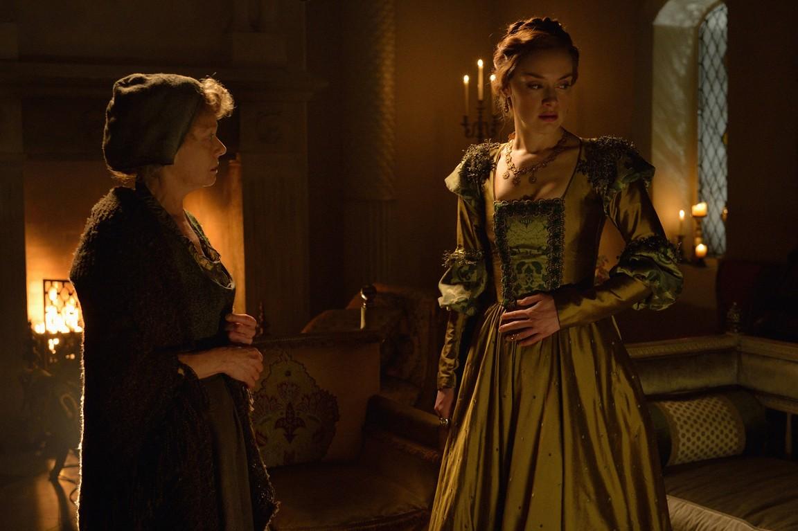 Reign - Season 3 Episode 14: To The Death