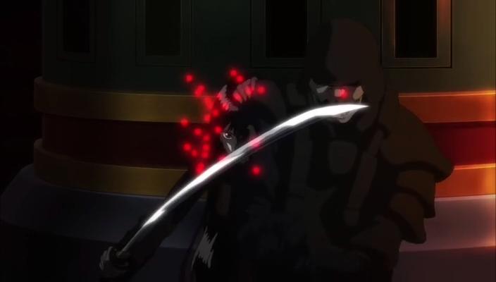 Blood C The Last Dark