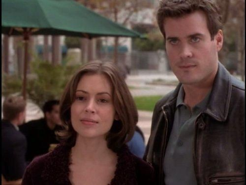 Charmed - Season 1 Episode 11: Feats of Clay