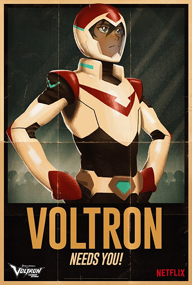 Voltron: Legendary Defender - Season 5