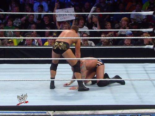 WWE Smackdown! - Season 20