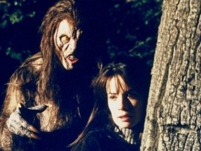Charmed - Season 1 Episode 12: The Wendigo