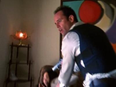 The Shield - Season 3 Episode 12: Riceburner