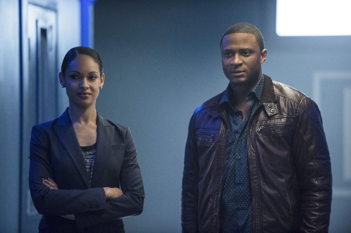 Arrow - Season 2 Episode 16: Suicide Squad