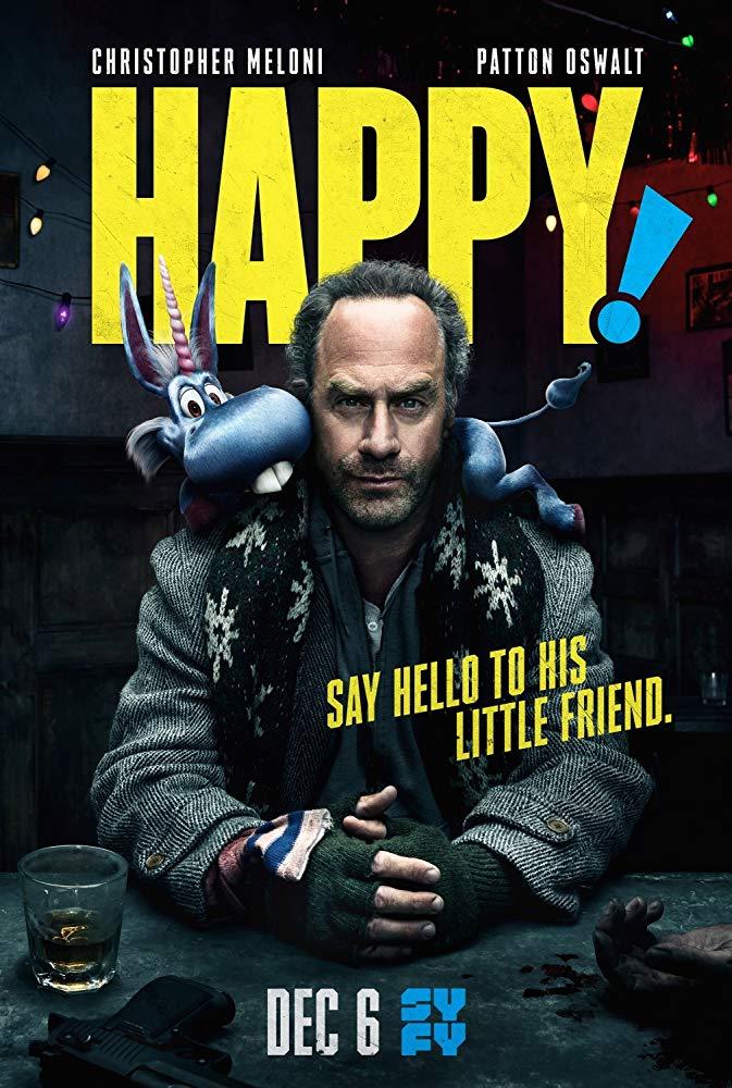 Happy! - Season 2