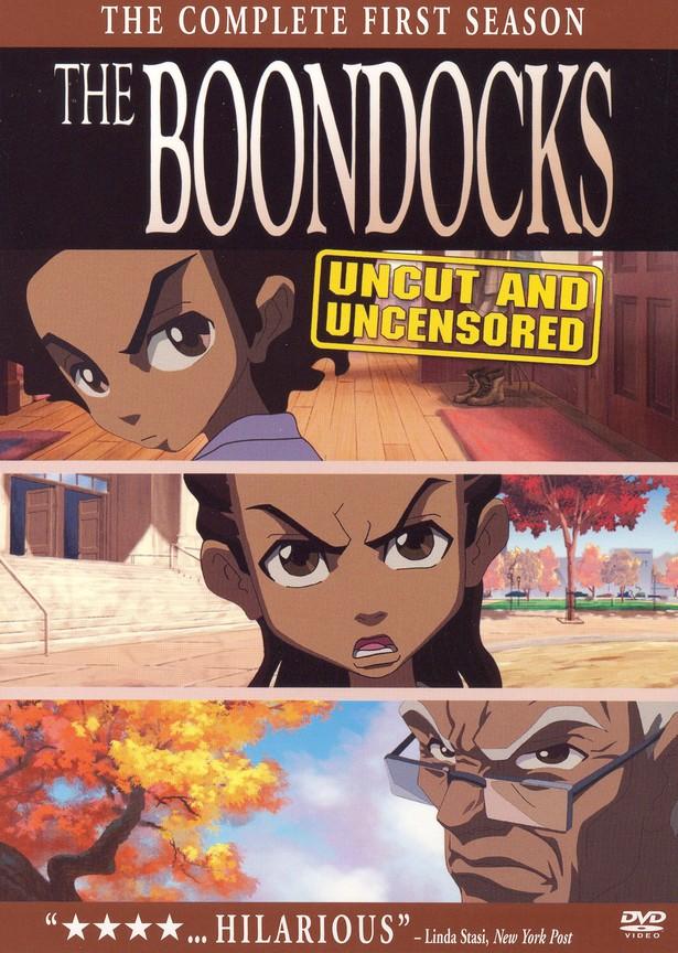 The Boondocks - Season 1