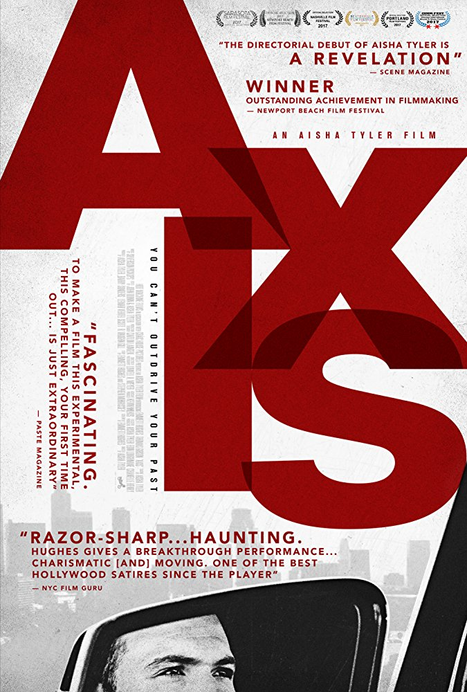 Axis [Sub: Eng]