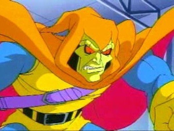 Spider-Man - Season 1 (1994) Episode 12: The Hobgoblin: Part 2