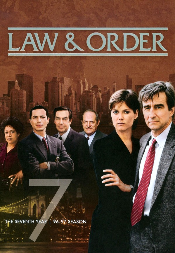 Law and Order - Season 7