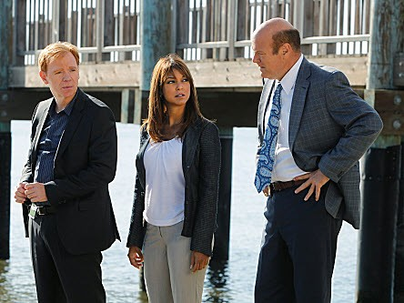 CSI: Miami - Season 10 Episode 08: Dead Ringer