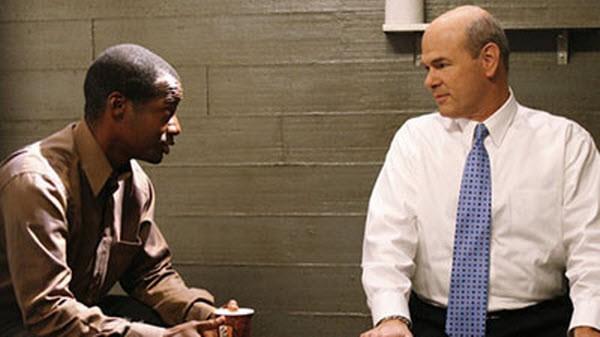 Boston Legal - Season 1 Episode 04: Change of Course