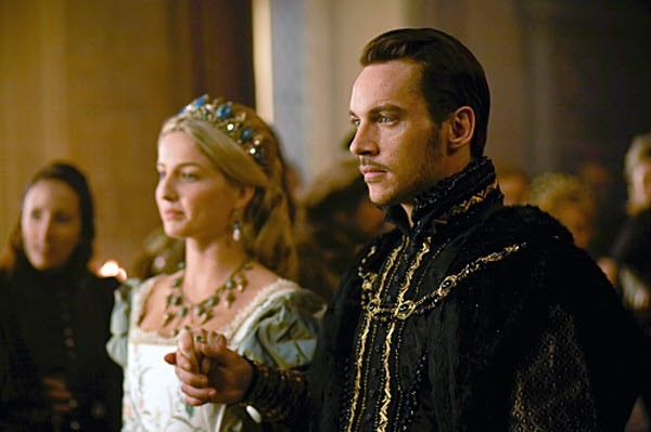 The Tudors - Season 3 Episode 02: The Northern Uprising