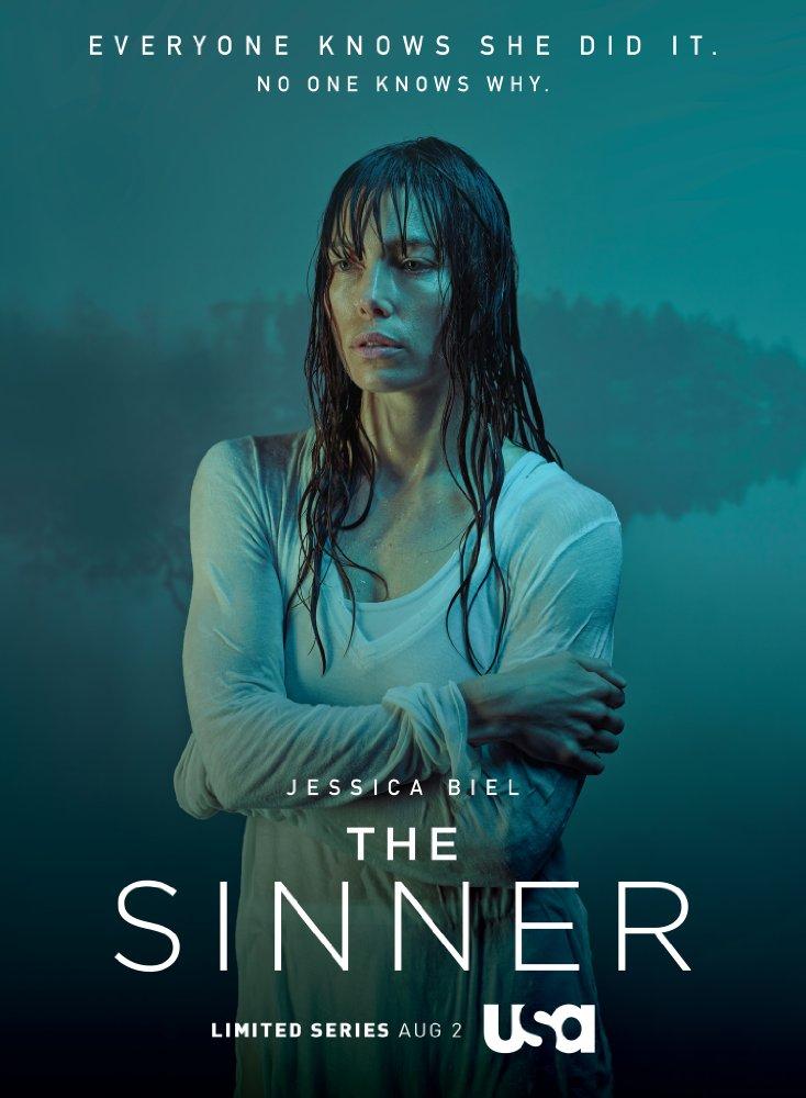 The Sinner- Season 1