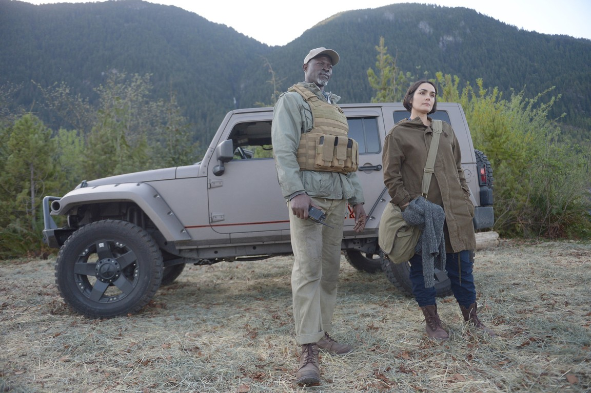 Wayward Pines - Season 2 Episode 4: Exit Strategy