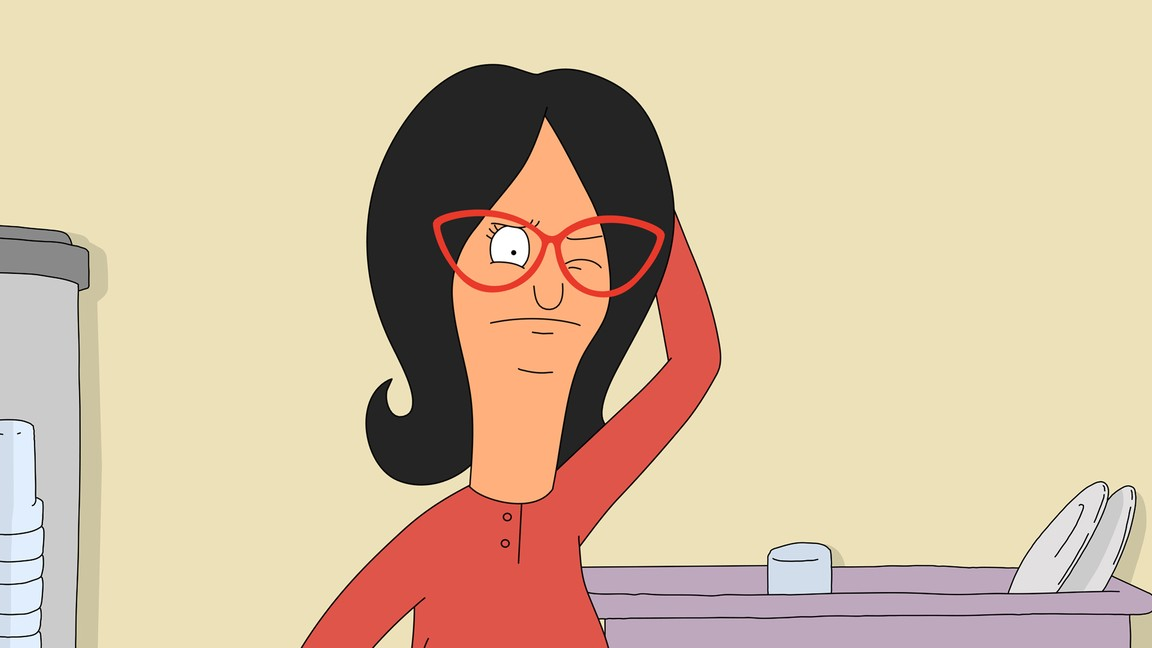 Bob's Burgers - Season 4 Episode 16: I Get Psy-chic Out of You