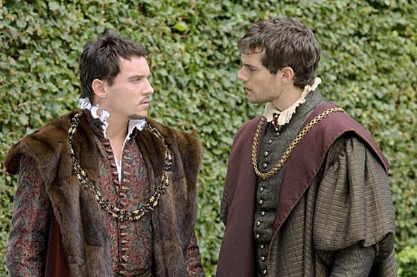 The Tudors - Season 2 Episode 06: The Definition of Love