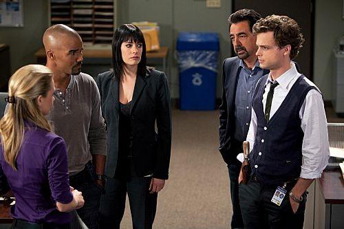Criminal Minds - Season 6