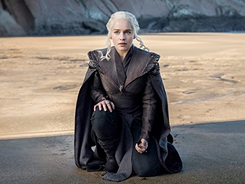 Game Of Thrones - Season 8 [Coming Soon]