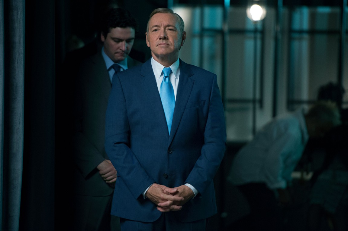House Of Cards - Season 4 Episode 3: Chapter 42