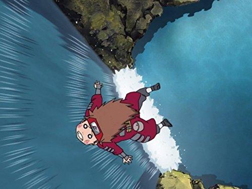 Naruto Shippuden - Season 9 (English Audio)