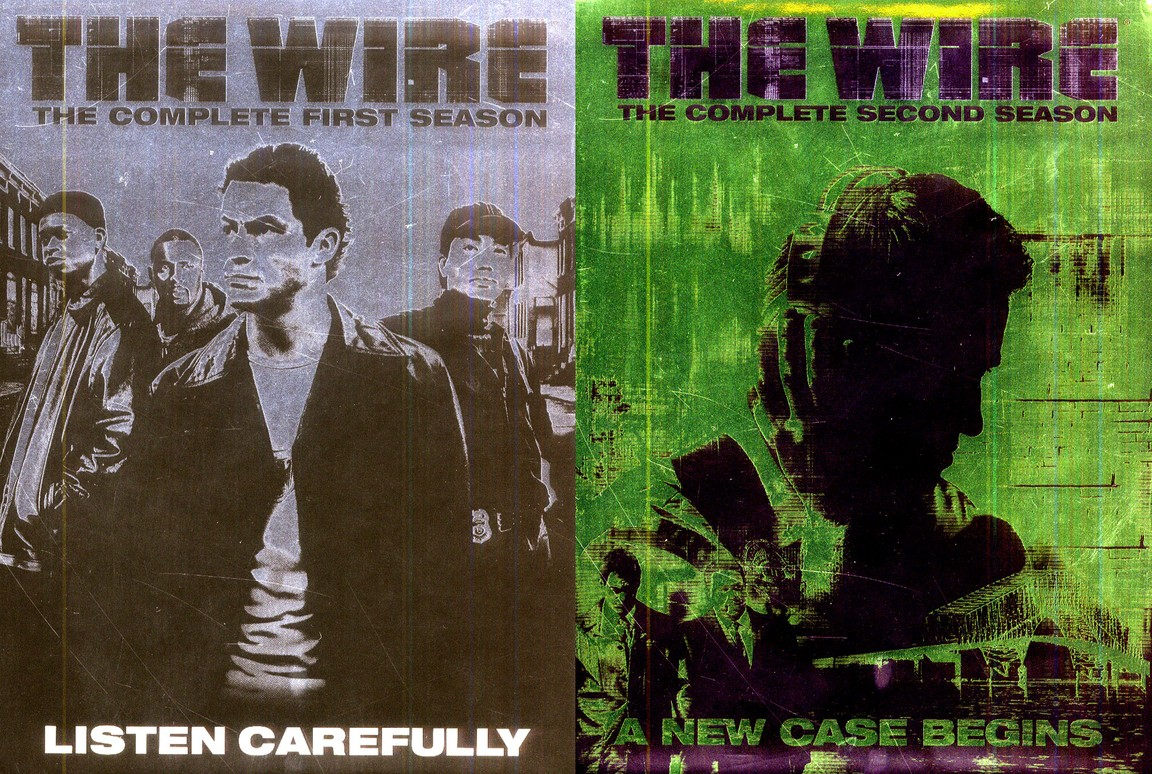 The Wire - Season 2
