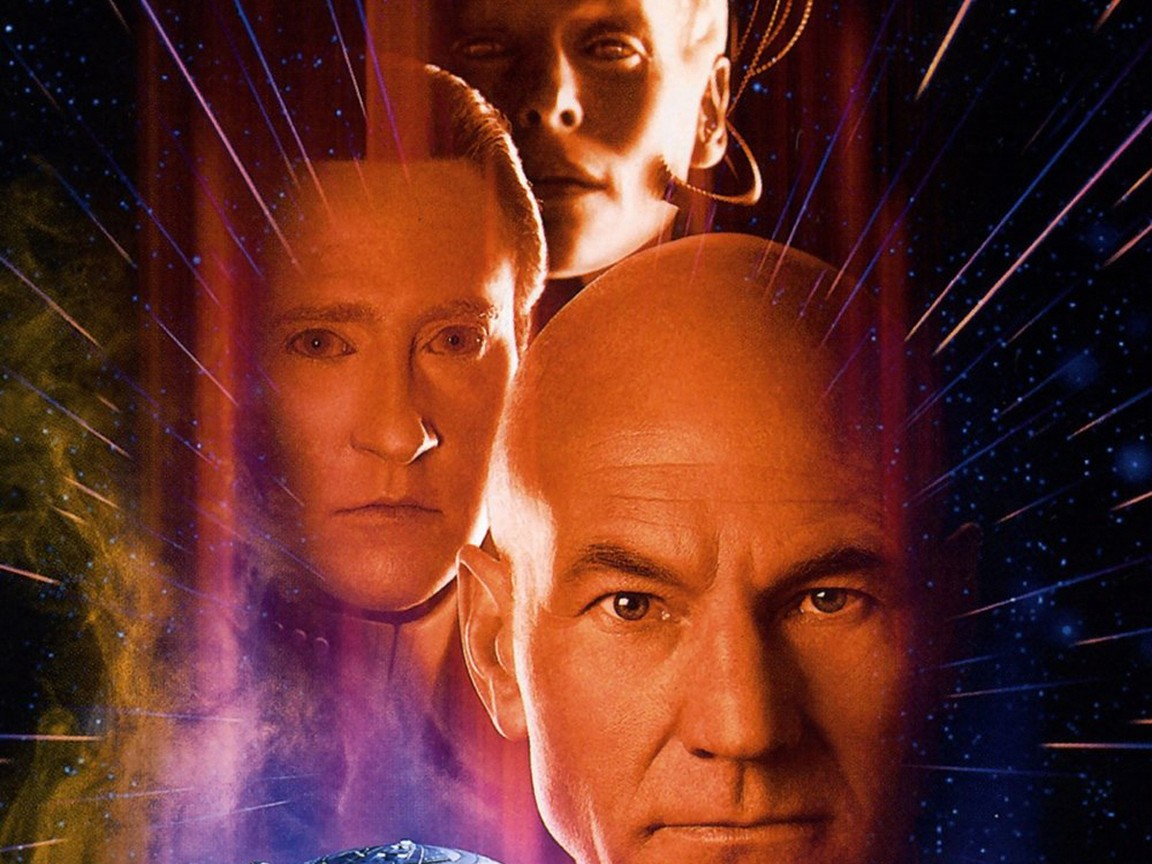 Star Trek 8: First Contact