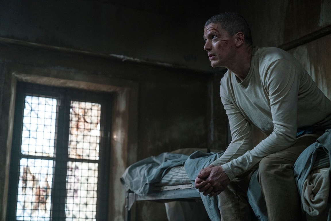 Prison Break - Season 5 Episode 03: The Liar